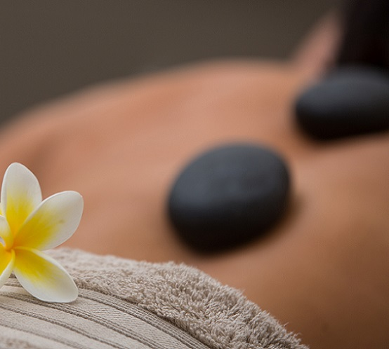 Hahana style Hot Stone Massage