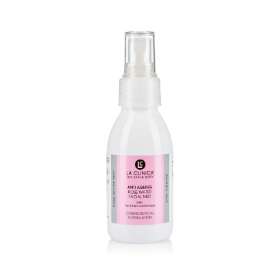 La-Clinica-Anti-Ageing-Rose-Water-Facial-Mist