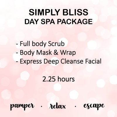 Simply-Bliss-Day-Spa-Package