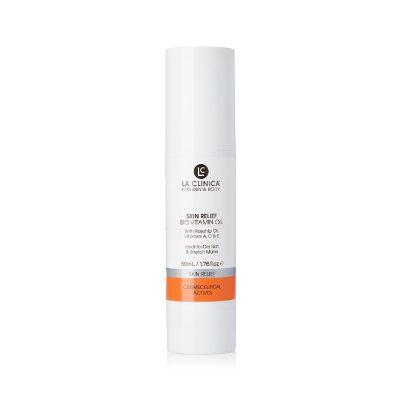 La-Clinica-Skin-Relief-Bio-Vitamin-Oil