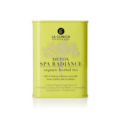 La-Clinica-TEA-Detox-Spa-Radiance-Organic-Herbal-Tea