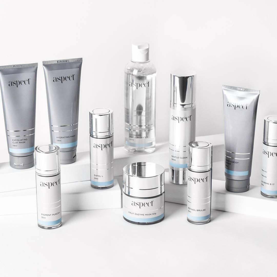Aspect Skin care 1400x