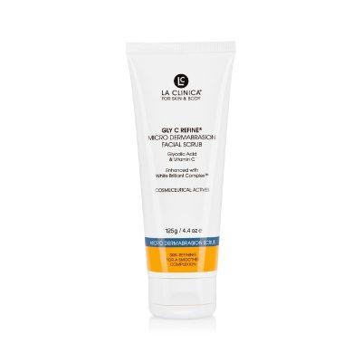 La-Clinica-Gly-C-Refine-Micro-Dermabrasion-Exfoliating-Facial-Scrub